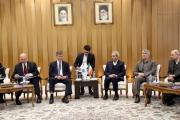 کمیته مشترک زیستمحیطی اتاق ایران و سازمانملل تشکیل میشود