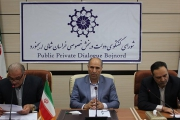 شورای گفتوگوی خراسان شمالی در میان پنج استان برتر